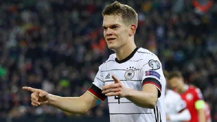 กินเทอร์ ยัน กุนซือเยอรมันคนใหม่ต้องมีปรัชญาการทำทีมเป็นของตัวเอง